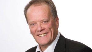 Markku Mäntymaa (Saml) kandiderar i Vasa valkrets.