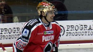 Tomas Zaborsky, Ässät