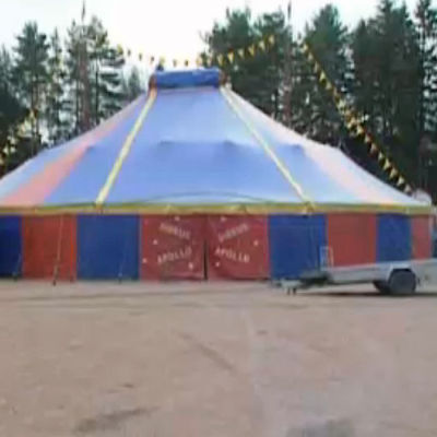 Cirkus Apollo