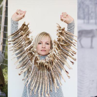 Pauliina Feodoroff, Máret Ánne Sara, Anders Sunna