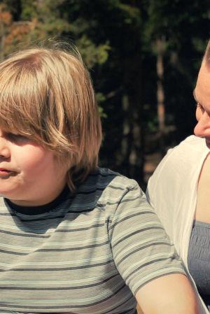 Nuutin ja Nooran tarina nähdään SuomiLOVEssa.