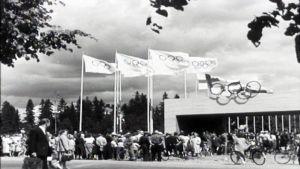 OS i Helsingfors 1952