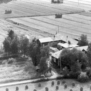 Flygbild från 1971