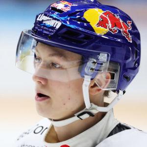 Aleksi Heponiemi och Juho Olkinuora.