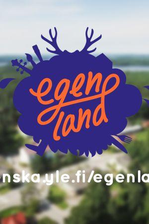 Puffikuva Egenlandille