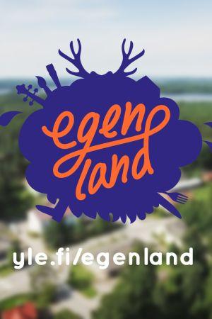 Egenland puffi