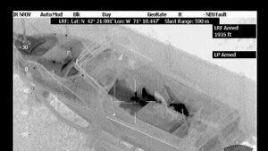 Dzjochar Tsarnajev låg gömd i en båt