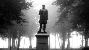 Staty av Johan Ludvig Runeberg
