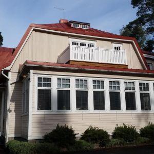 Villa Bensow i Grankulla