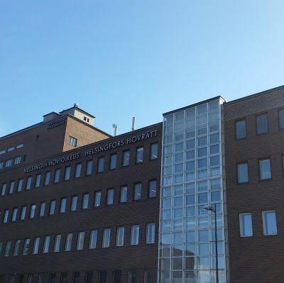 Helsingfors hovrätt