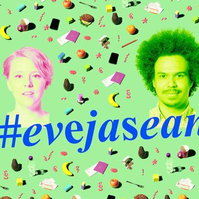 Eve ja Sean