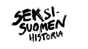 Seksi-Suomen historia sarjan logo