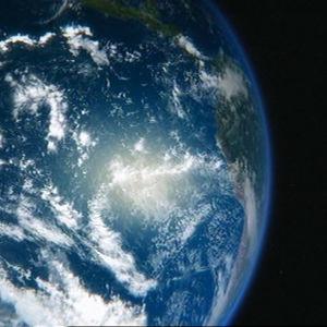 Maapallo avaruudesta nähtynä