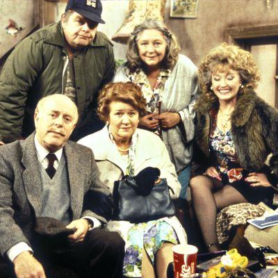 """""""Pokka pitää"""" nousi BBC:n myydyimmäksi tv-sarjaksi."""