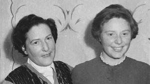 Mascha och Lena