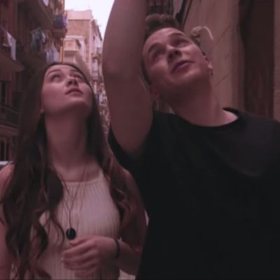 Felix Jaehn ft. Jasmine Thompsons nya låt är härlig