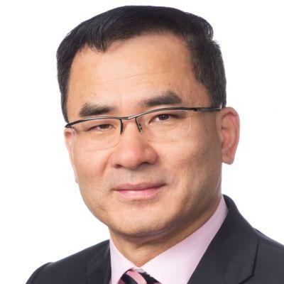 Erlin Yang