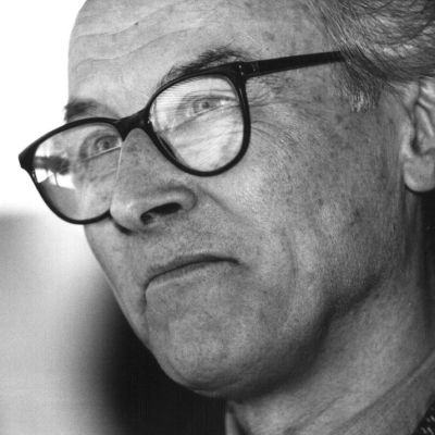 Kapellimestari Ulf Söderblom (5.2.1930 - 4.2.2016)