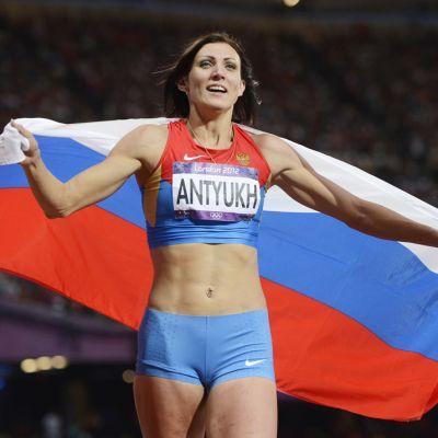 Natalia Antjuh