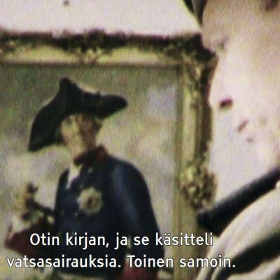 Hitlerin Sudenpesä