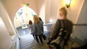 Svenska samskolan i Tammerfors