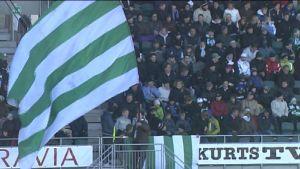 Supportrar, IFK Mariehamn