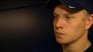 Lasse Kukkonen, ishockeyspelare, vm 2009