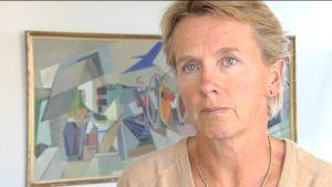 Annika Nyberg Frankenhaeuser