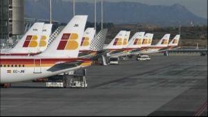 Över 300 000 resenärer drabbas av strejken