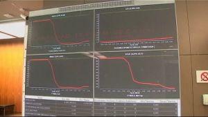 Börsen reagerar på beslutet om grekisk folkomröstning