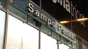 Sampo Bank i Helsingfors