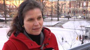 Forskningsprofessor Anna Rotkirch