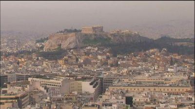 Aten är tyst i 24 timmar