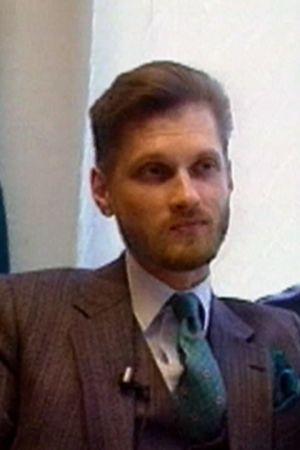Jukka Keitele och Holger Spår, 1993