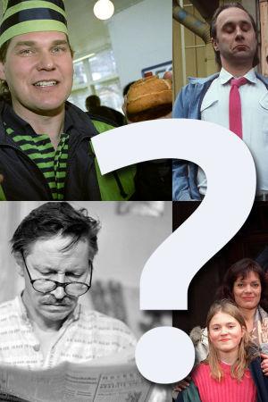 Kotimaisten tv-sarjojen isähahmoja Heikistä Hannekseen.
