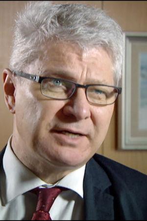Iiro Lehtonen är vd för SKAL