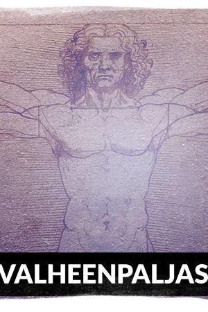 Vitruviuksen mies.