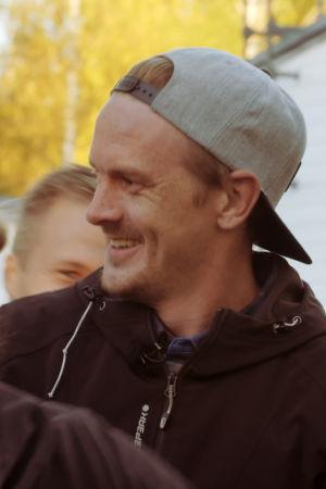 Janne Jussila