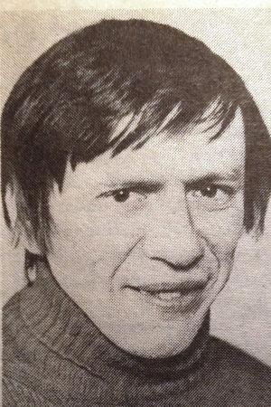 Ralf Norrman