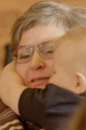 Mummo ja Aappo