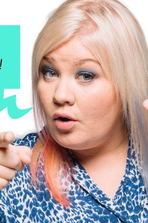 Jenny Lehtinen: Lopeta laihduttaminen!