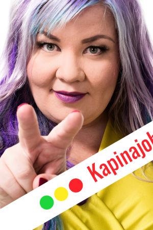 Vaakakapinan kapinajohtaja Jenny Lehtinen: Kapinajohtajan kuulumiset.