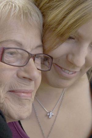 Saara ja Susanna sairastavat molemmat parantumatonta syöpää.