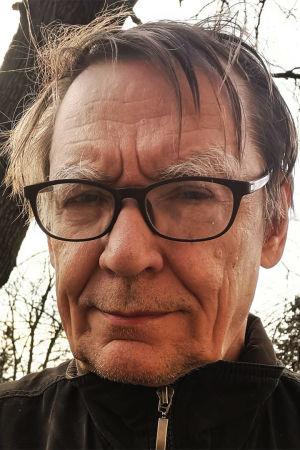 Säveltäjä Kalevi Aho keväällä 2020.