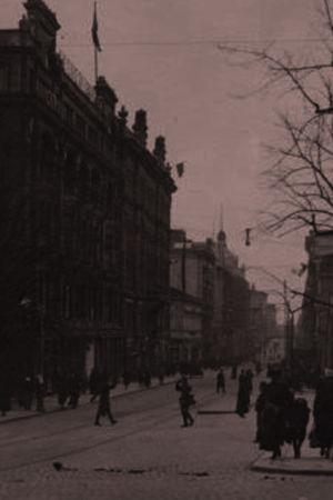 Koulutyttö Katarina Sibeliuksen päiväkirja 28.1.1918
