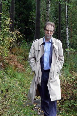 Akademiker Ilkka Hanski kräver karriärmöjlighet för unga forskare