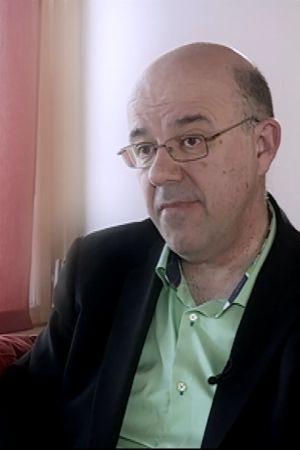 Harri Pasanen, andra viceordförande för Bil- och transportfacket AKT