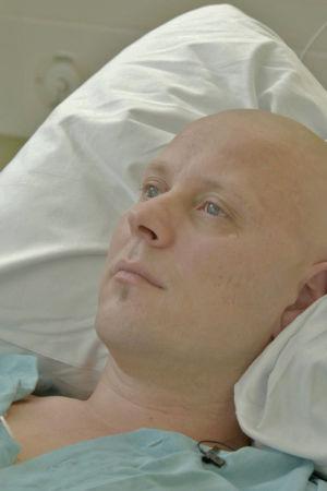 Elossa 24h: Sauli kärsii kroonisista suolistokivuista.
