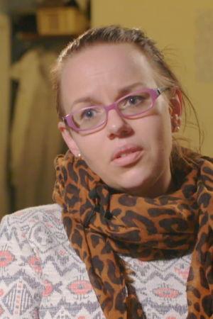 petra grönqvist pratar