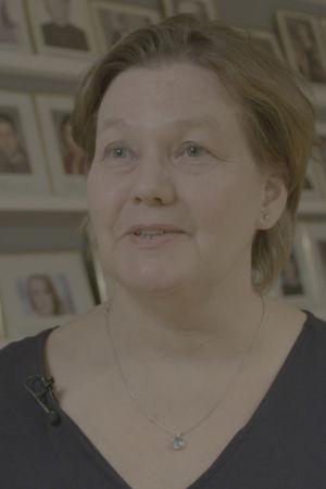 Elisa Poskiparta, erityisiantuija, Turun Yliopisto